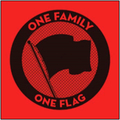 v/a - One Family. One Flag (BF18) deluxe 3xlp