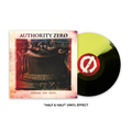 Authority Zero - Persona Non Grata col lp