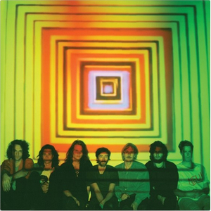 King Gizzard & The Lizard Wizard - Float Along - Fill Your Lungs - col lp