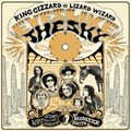 King Gizzard & The Lizard Wizard - Eyes Like the Sky -...