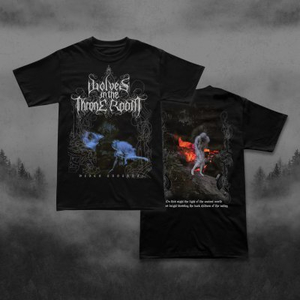 Wolves In The Throne Room - Black Cascade (black)