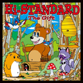 Hi-Standard - The Gift - lp