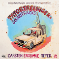 Carsten Erobique Meyer - OST - Tatortreiniger Soundtrack lp