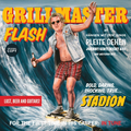 Grillmaster Flash - Stadion lp