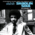 v/a - Shaolin Soul Episode 1 2xlp+cd
