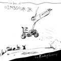 Dinosaur Jr - Ear Bleeding Country