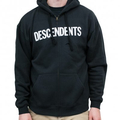 Descendents - Classic Milo (Zipper black) L