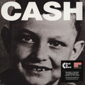 Johnny Cash - American VI: Aint No Grave lp