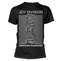 Joy Division - Unknown Pleasures (black)