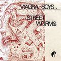 Viagra Boys - Street Worms col lp