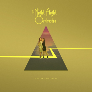Night Flight Orchestra, The - Skyline Whispers