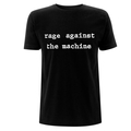 Rage Against the Machine - Molotov (black)