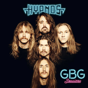 Hypnos - GBG Sessions - lp