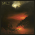 Night - Raft of the World - lp