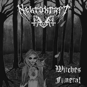 Nekrokraft - Witches Funeral - lp