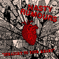 Nasty Rumours - Straight to your Heart - lp