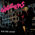 Gaggers - Rip You Apart - lp