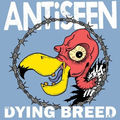 Antiseen - The Dying Breed - col 12EP