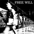 Freewill - s/t col 7 (red)