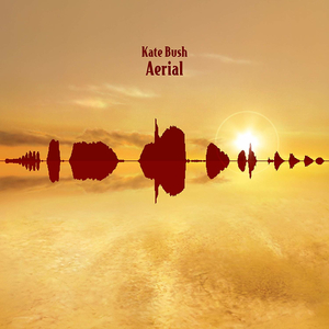 Kate Bush - Aerial (Remaster 2018)