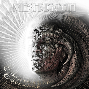 Meshuggah - Contradictions Collapse (Reissue)