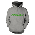 Dinosaur Jr - Green Mind Hoodie (grey)