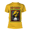 Bad Brains - Bad Brains (yellow)