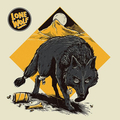Lone Wolf - s/t - lp