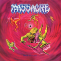 Massacre - From Beyond (Reissue) - lp