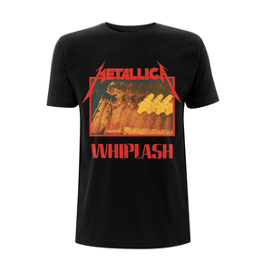 Metallica - Whiplash (black)