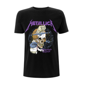 Metallica - Damage Hammer (black)