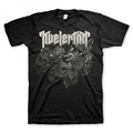 Kvelertak - Owl Fight (black) M