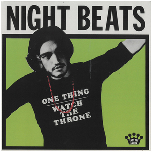 Night Beats - One Thing/Watch the Throne (BF18) - 7