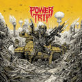 Power Trip - Opening Fire 2008-2014 col lp