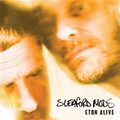 Sleaford Mods - Eton Alive (German Edition) - col. lp
