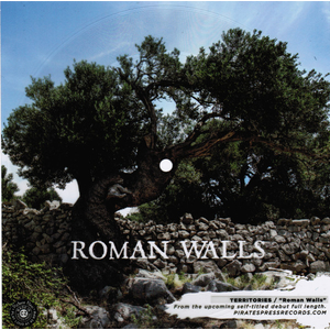 Territories - Roman Walls - flexi