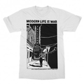 Modern Life Is War - Nightcrawler (white) XL