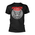 Agnostic Front - Against All Eagle (black)