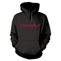 Dinosaur Jr - Where You Been Hoodie (black)