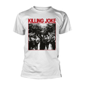 Killing Joke - Pope (white)