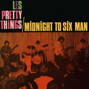 Pretty Things, The - Midnight to Six Man - lp