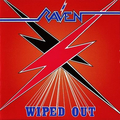 Raven - Wiped Out - 2xlp