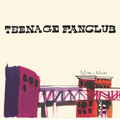 Teenage Fanclub - Man-Made - lp+7