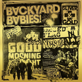 Backyard Babies - Sliver & Gold lp+cd