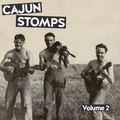 v/a - Cajun Stomps Volume 2 - lp