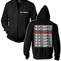 Interrupters, The - Repeater (Zipper black)