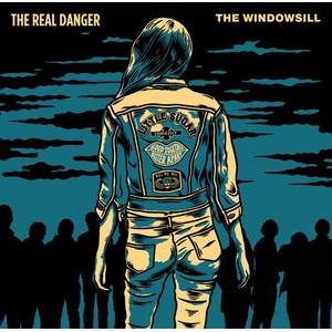 Real Danger, The/Windowsill - split 7