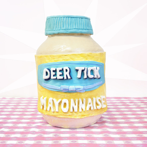 Deer Tick - Mayonaise - col lp+7