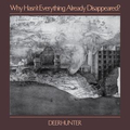 Deerhunter - Why Hasnt Everything Already Disappeared?