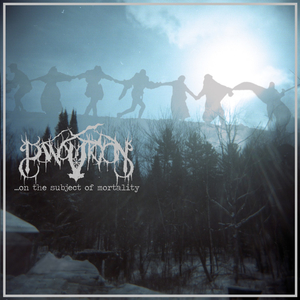 Panopticon - ...on the Subject of Mortality - lp